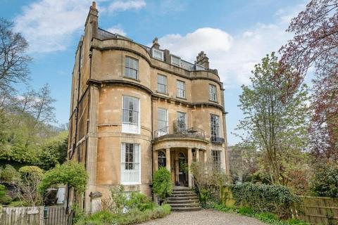 2 bedroom apartment to rent - Cavendish Road, Bath