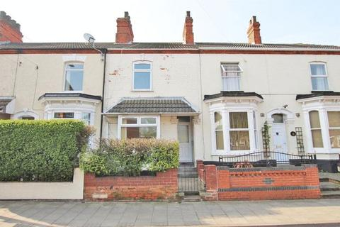 3 bedroom terraced house for sale - CAMBRIDGE STREET, CLEETHORPES