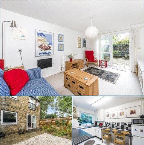1 bedroom flat for sale - Burrow Walk, London, SE21
