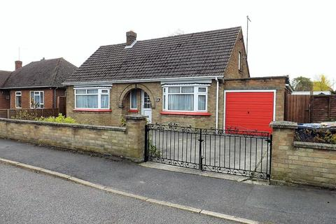 3 bedroom detached bungalow for sale - The Chase, Leverington Road, Wisbech