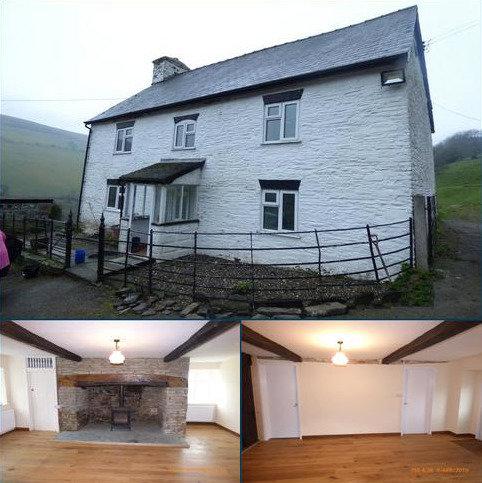 4 bedroom detached house to rent - Glascwm, Llandrindod Wells, Powys
