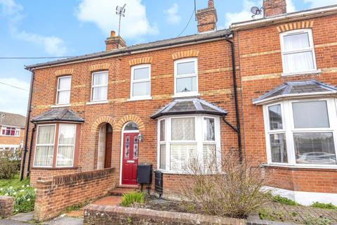 3 bedroom terraced house for sale - Rochford Road, Basingstoke, Hampshire, RG21