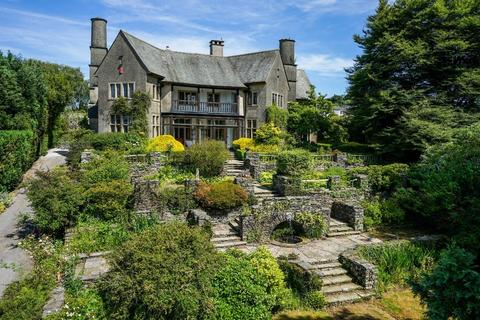 4 bedroom terraced house for sale - Waterbeck House,Thornbarrow Road, Windermere, LA23 2DG
