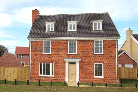5 bedroom detached house for sale - Oakley Park, Mulbarton