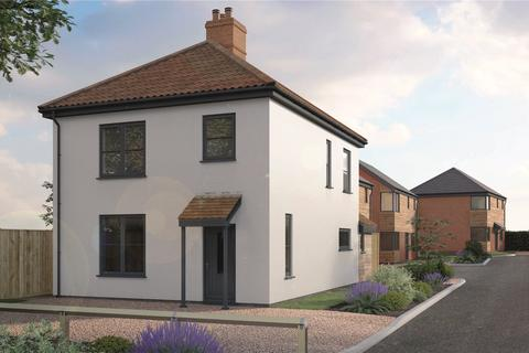 3 bedroom detached house for sale - Blofield, Norwich, Norfolk