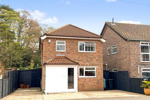 3 bedroom detached house for sale - Alumhurst Road, Alum Chine, Bournemouth, Dorset, BH4