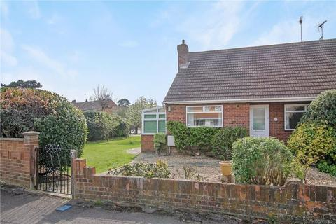 2 bedroom semi-detached bungalow for sale - Jacobs Well, Guildford