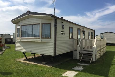 3 bedroom static caravan for sale - Bream Close, West Sands Cravan Park, Selsey, Chicheter PO20
