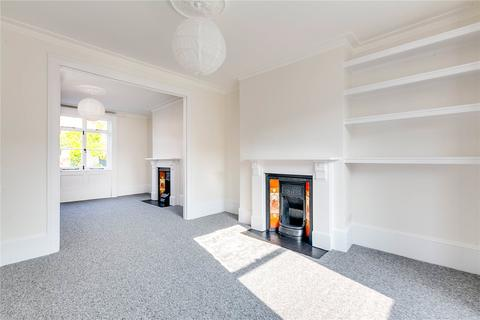 2 bedroom end of terrace house to rent - Goldhawk Road, Chiswick, London