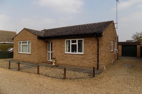 2 bedroom detached bungalow for sale - Phillips Chase, March