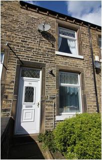 2 bedroom house to rent - Crosland Street, Crosland Moor, Huddersfield HD4