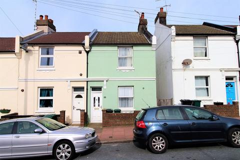 2 bedroom end of terrace house for sale - Dewe Road, Brighton, East Sussex. BN2 4BE