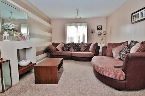 3 bedroom semi-detached house for sale - Orkney Way, Thornaby