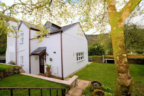 3 bedroom cottage for sale - Versatile period cottage with modern conveniences, garage & parking!