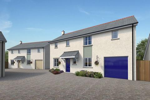 4 bedroom detached house for sale - Brand new home due for completion May 2019