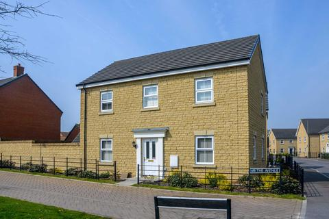 4 bedroom detached house for sale - The Avenue, Didcot