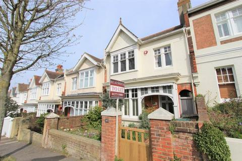 4 bedroom terraced house to rent - Rugby Road, Brighton