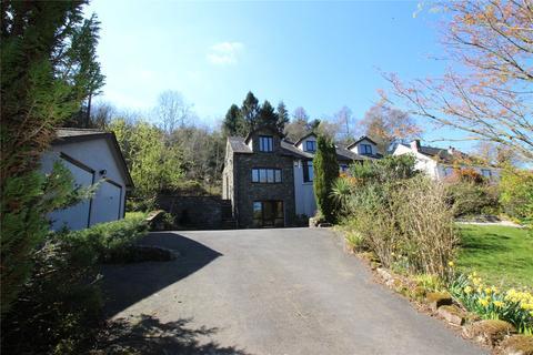 4 bedroom detached house for sale - Woodside, Hazelrigg Lane, Newby Bridge, Ulverston