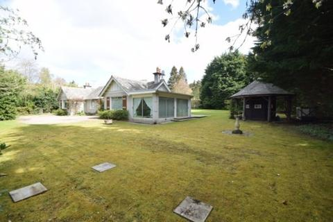 5 bedroom detached house to rent - Island Bank Road, Inverness