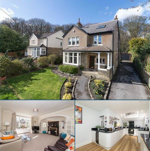 4 bedroom character property for sale - Redburn Drive, Shipley, West Yorkshire
