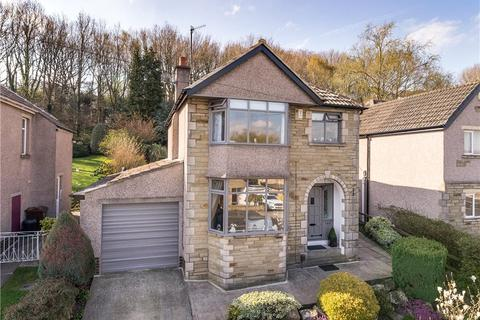 3 bedroom detached house for sale - Avondale Road, Shipley, West Yorkshire