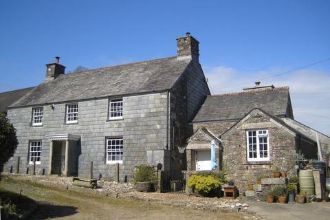 5 bedroom character property for sale - Mornick, Callington