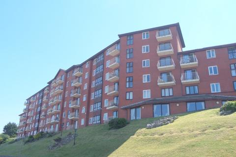 1 bedroom apartment for sale - Marine Road, Colwyn Bay, North Wales
