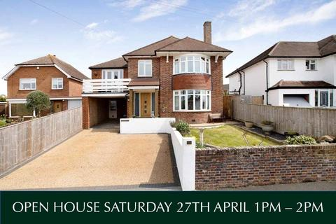 4 bedroom detached house for sale - Cowley, Exeter