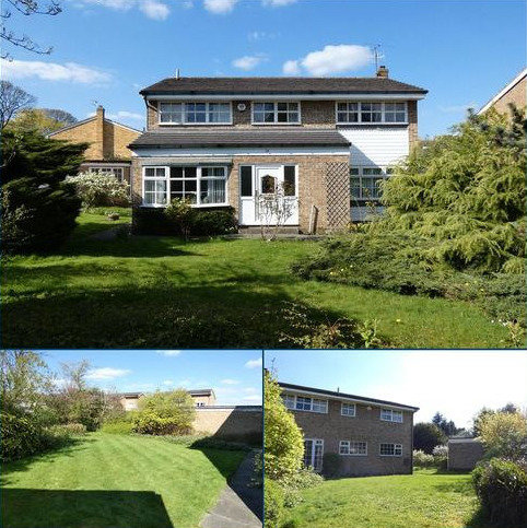 4 bedroom detached house for sale - Hoyle Court Road, Baildon, West Yorkshire