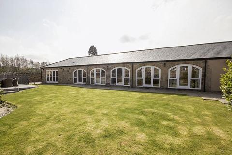 3 bedroom semi-detached house for sale - The Dairy, Fell House Farm, North Walbottle