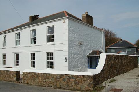 4 bedroom semi-detached house for sale - Steamers Hill, Angarrack, Hayle.