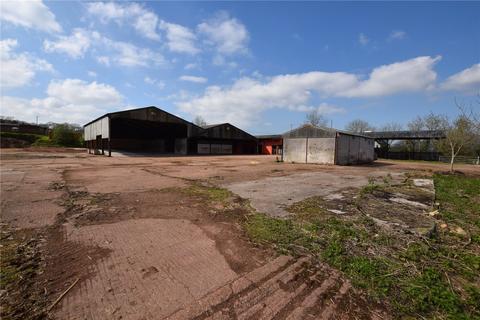 Land for sale - Combe Florey, Taunton, Somerset, TA4