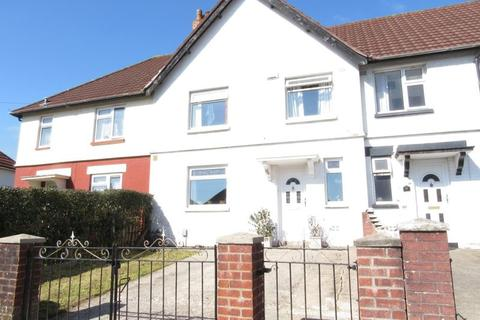 3 bedroom terraced house for sale - Redhouse Road Ely Cardiff CF5 4FG