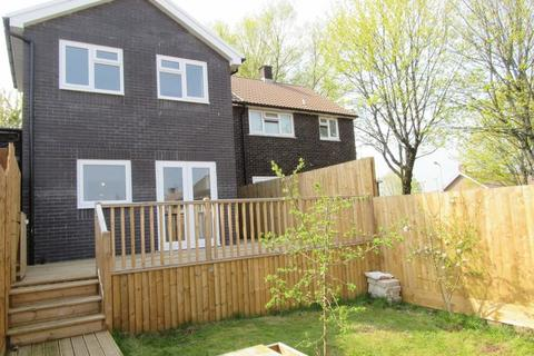 4 bedroom semi-detached house for sale - Beechley Drive Pentrebane Cardiff CF5 3SF