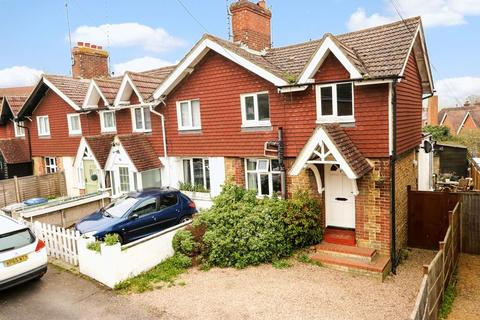 2 bedroom terraced house for sale - Godalming. Within Half Mile Of Station And Town.