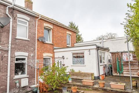 2 bedroom semi-detached house for sale - Threshers, Crediton