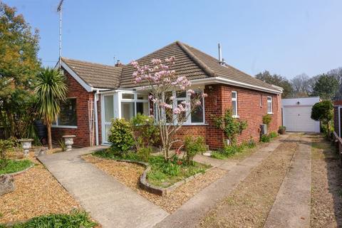3 bedroom detached bungalow for sale - Partridge Way, Norwich