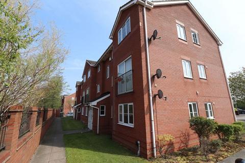 2 bedroom ground floor flat for sale - Morville Croft, Bilston
