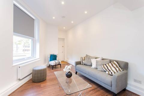 2 bedroom house to rent - Queens Grove, London. NW8