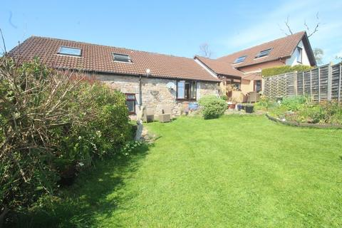 5 bedroom barn conversion for sale - The Byre, Llanvaches