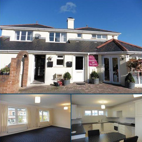 3 bedroom apartment to rent - The Flat, Brookside Tea Rooms,Bovey Tracey