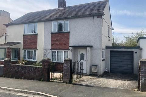 2 bedroom semi-detached house for sale - Liscawn Terrace, Torpoint