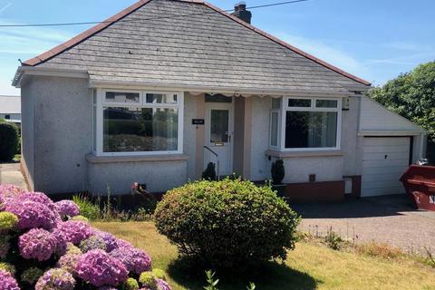 3 bedroom detached bungalow for sale - Carnon Downs, Nr. Truro