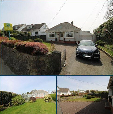 3 bedroom detached bungalow for sale - Carnon Downs, Nr. Truro