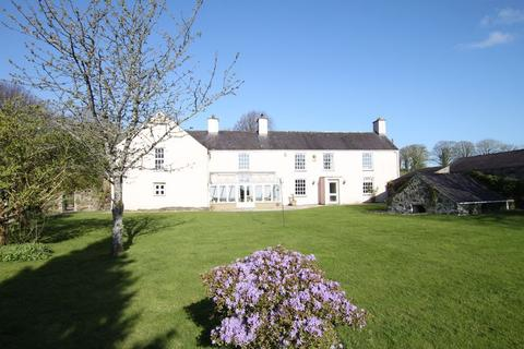 4 bedroom detached house for sale - Penmynydd, Anglesey