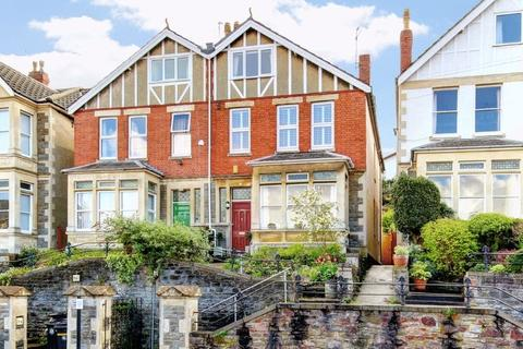 5 bedroom semi-detached house for sale - Trelawney Road, Cotham