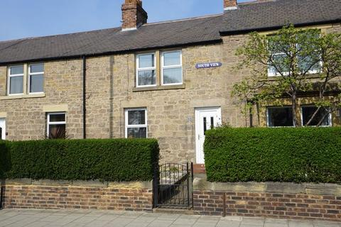 2 bedroom terraced house to rent - South View, Benton