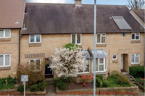 3 bedroom terraced house for sale - Shelly Row, Cambridge