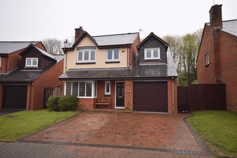 4 bedroom detached house for sale - 14, Island Farm Close, Bridgend CF31 3LY