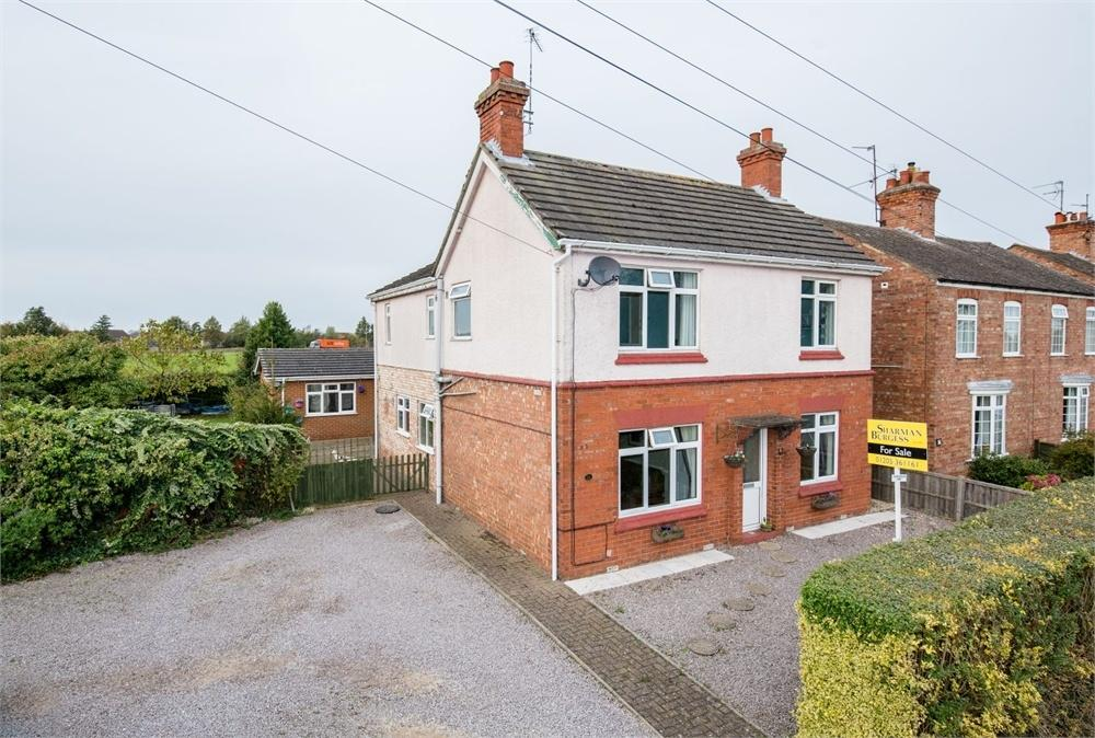 7 Bedrooms Detached House for sale in Horseshoe Lane, Kirton, Boston, Lincolnshire